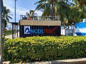 Ancol Mart, Mini Market